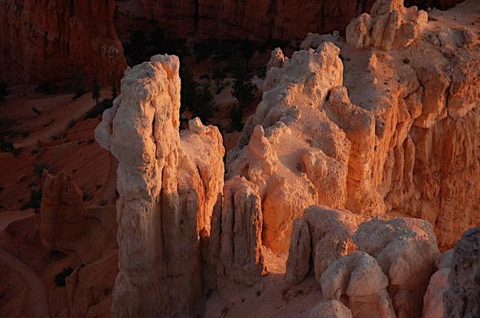 Национальный Парк Брайс Каньон (Bryce Canyon National Park, Utah) 11278