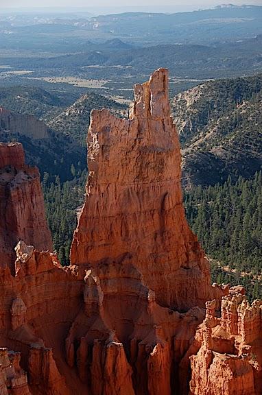 Национальный Парк Брайс Каньон (Bryce Canyon National Park, Utah) 89549