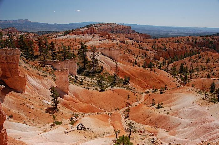 Национальный Парк Брайс Каньон (Bryce Canyon National Park, Utah) 37954