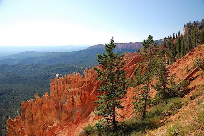 Национальный Парк Брайс Каньон (Bryce Canyon National Park, Utah) 32356