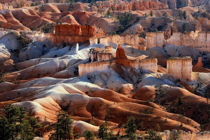 Национальный Парк Брайс Каньон (Bryce Canyon National Park, Utah) 76187