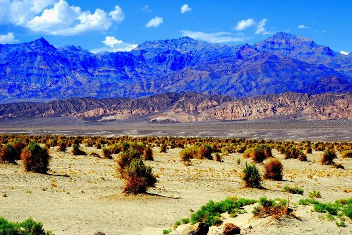 Национальный парк Долина Смерти | Death Valley National Park 86824