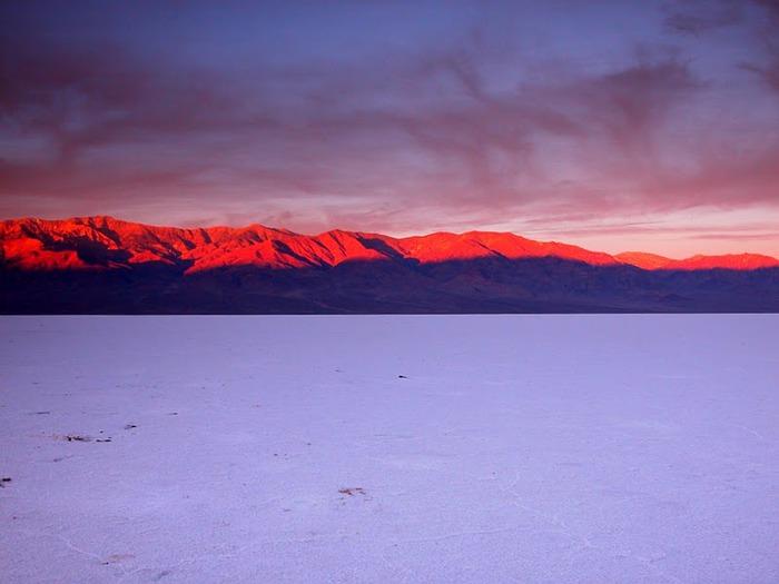 Национальный парк Долина Смерти | Death Valley National Park 49616