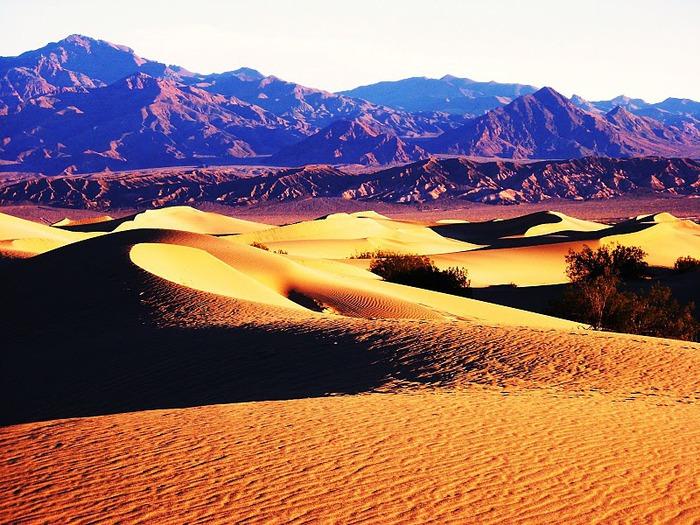 Национальный парк Долина Смерти | Death Valley National Park 36481