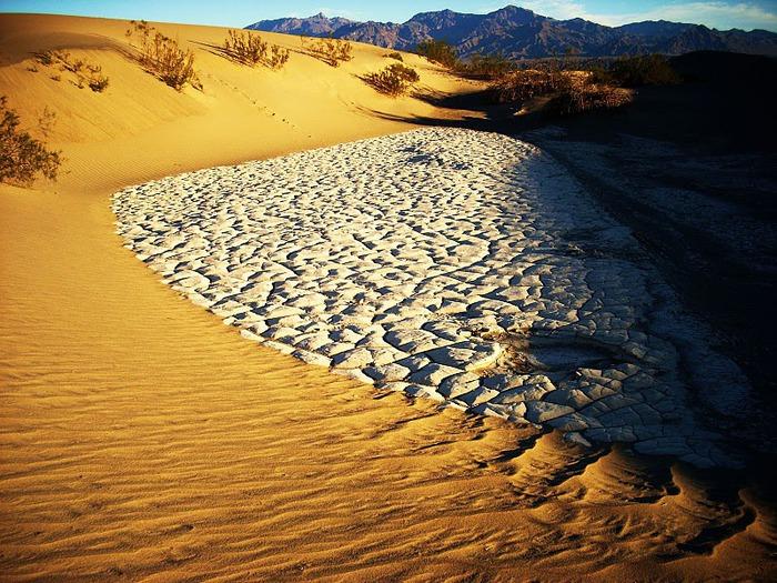 Национальный парк Долина Смерти | Death Valley National Park 17748