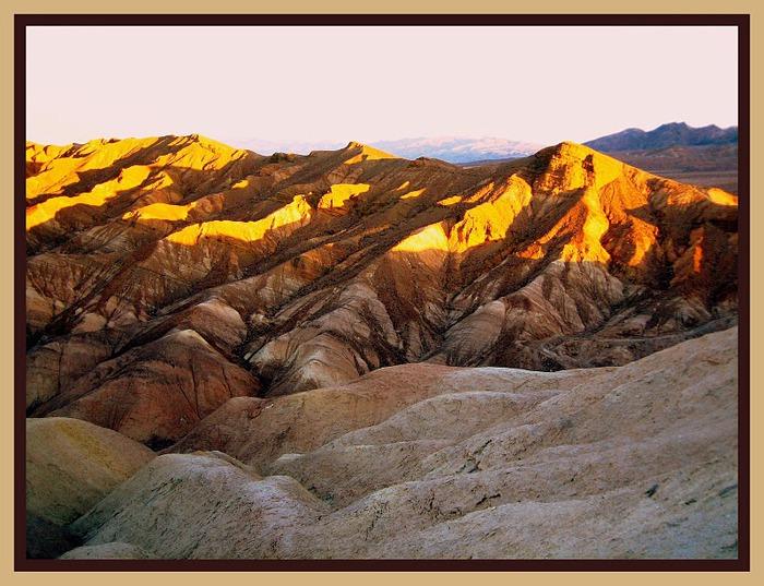 Национальный парк Долина Смерти | Death Valley National Park 37837