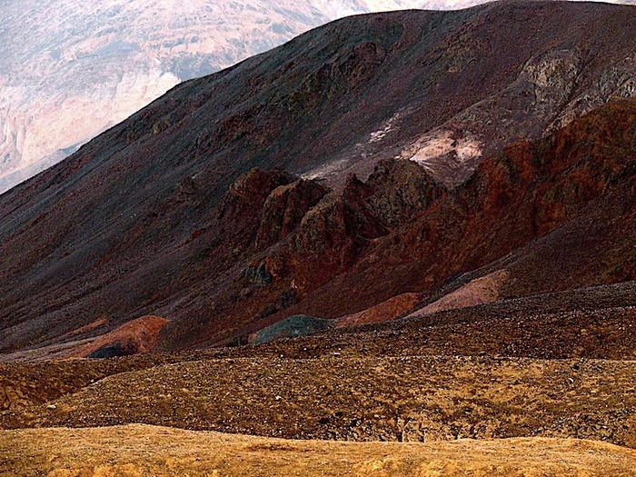 Национальный парк Долина Смерти | Death Valley National Park 14245