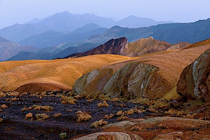 Национальный парк Долина Смерти | Death Valley National Park 59630