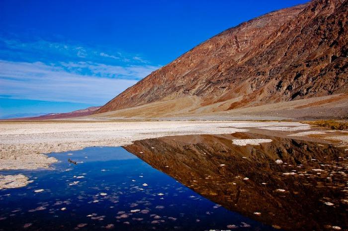 Национальный парк Долина Смерти | Death Valley National Park 11520