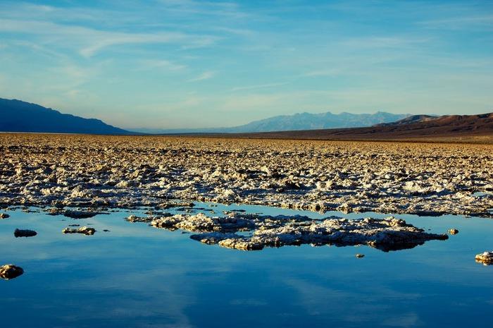 Национальный парк Долина Смерти | Death Valley National Park 57819