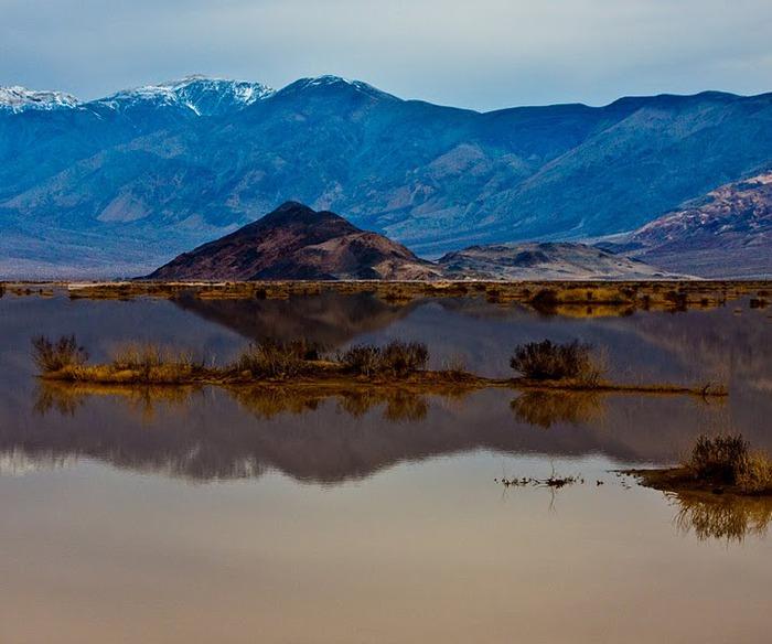 Национальный парк Долина Смерти | Death Valley National Park 79164