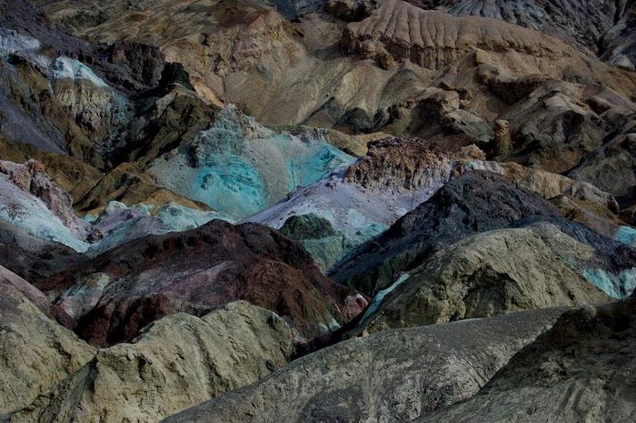 Национальный парк Долина Смерти | Death Valley National Park 13195