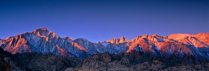 Национальный парк Долина Смерти | Death Valley National Park 40851
