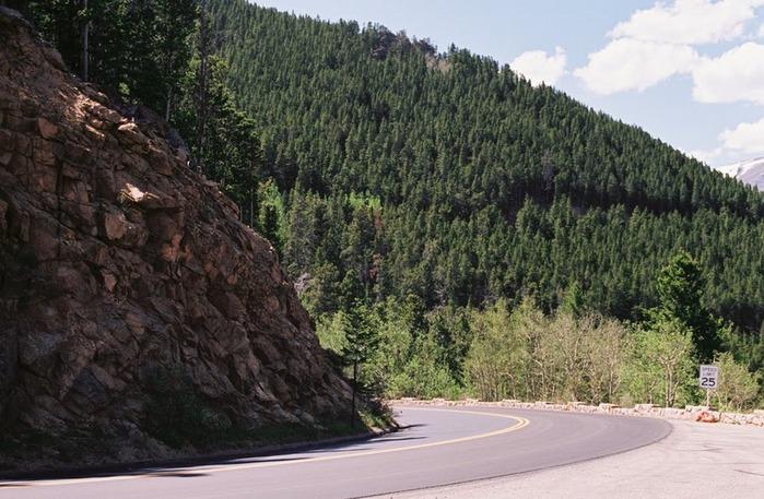 Национальный парк Rocky Mountain 29156