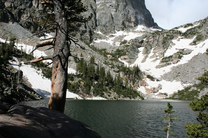 Национальный парк Rocky Mountain 42303