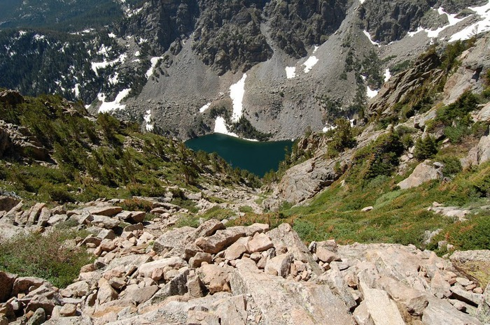 Национальный парк Rocky Mountain 26066