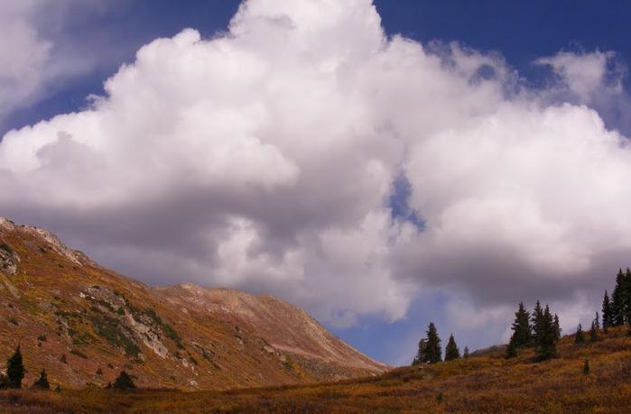 Национальный парк Rocky Mountain 18341