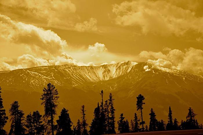 Национальный парк Rocky Mountain 86203