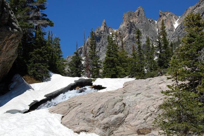 Национальный парк Rocky Mountain 51151