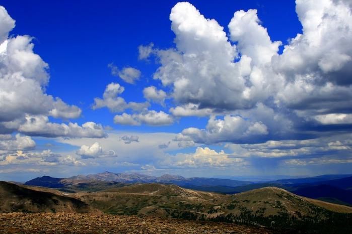 Национальный парк Rocky Mountain 84738
