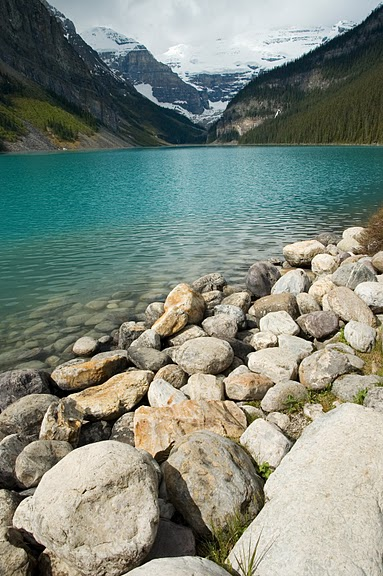 Национальный парк Rocky Mountain 34006