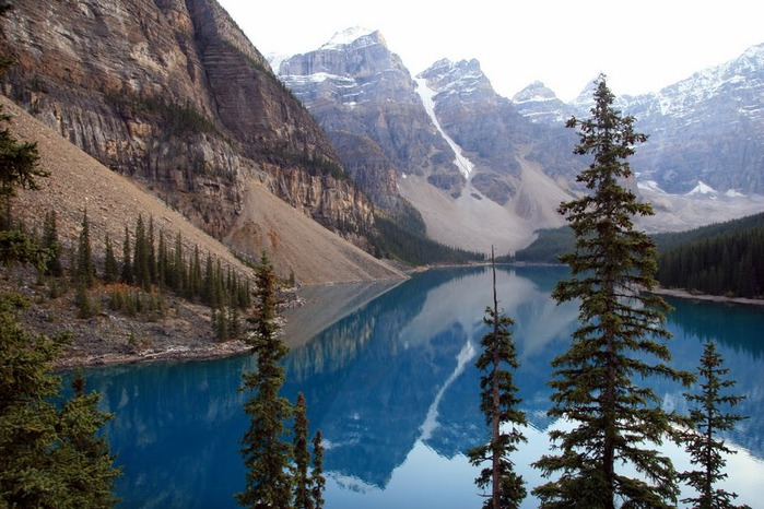 Национальный парк Rocky Mountain 57588