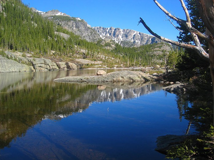 Национальный парк Rocky Mountain 88541