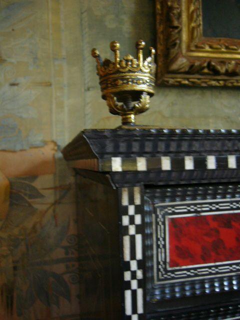 Замок Скоун (Scone Palace) 59157