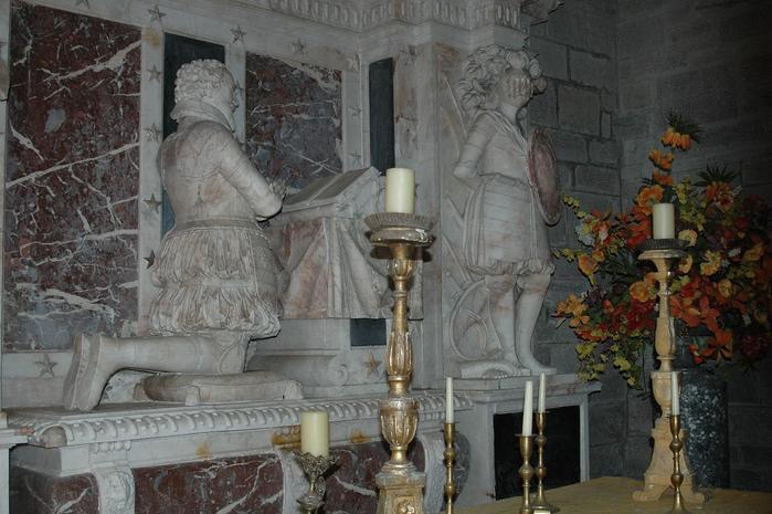 Замок Скоун (Scone Palace) 15841