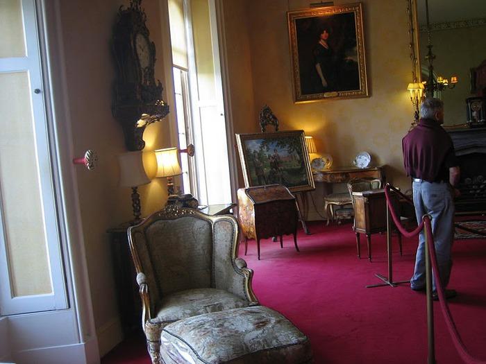 Замок Скоун (Scone Palace) 64826