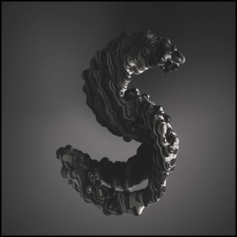 Объёмные скульптуры студии DepotArt.