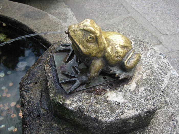 Сады Бучартов на острове Ванкувер. The Butchart Gardens. 73151