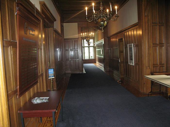 Замок Хэтли - Замок Hatley. 68782