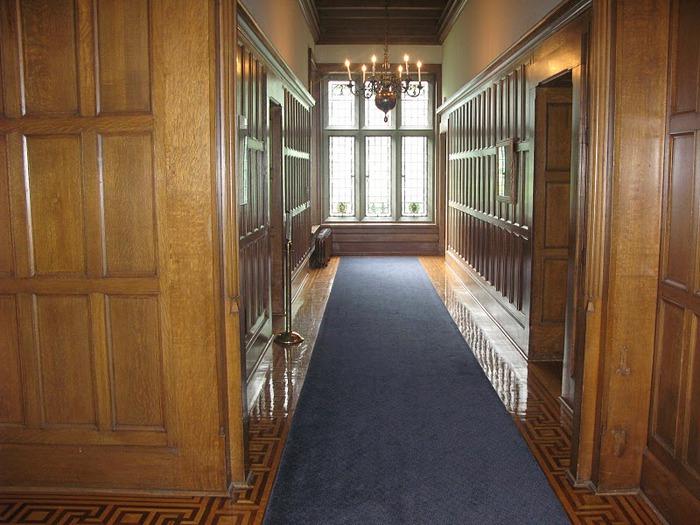 Замок Хэтли - Замок Hatley. 41048