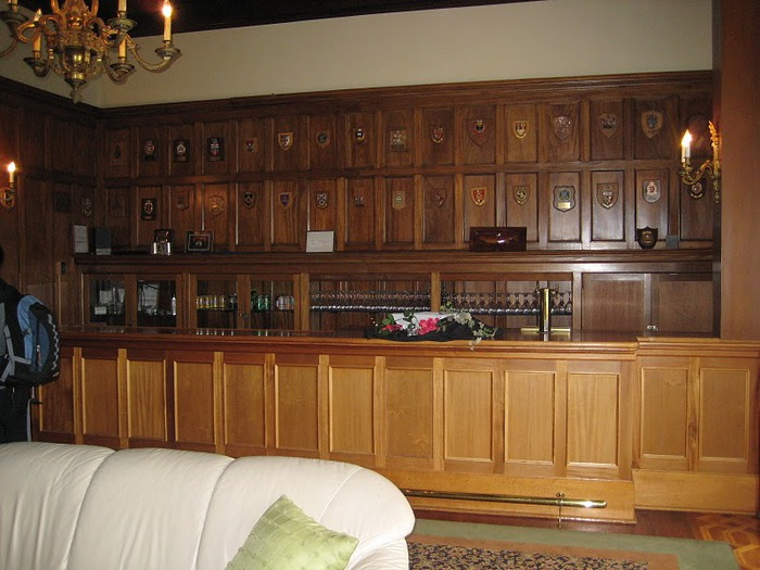 Замок Хэтли - Замок Hatley. 61668