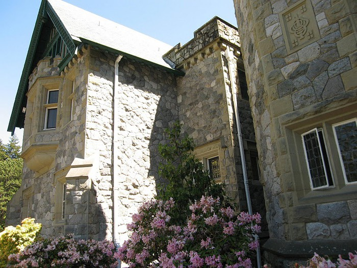 Замок Хэтли - Замок Hatley. 65368