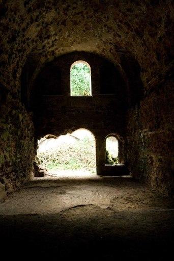 Таракановский форт 43659