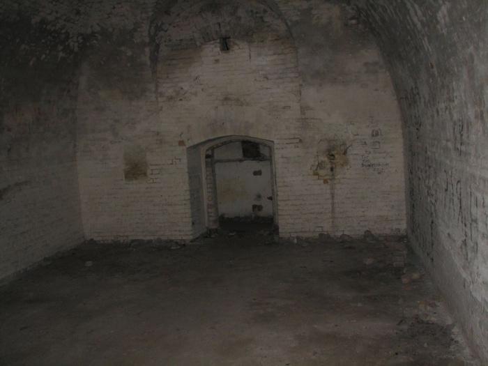 Таракановский форт 68813