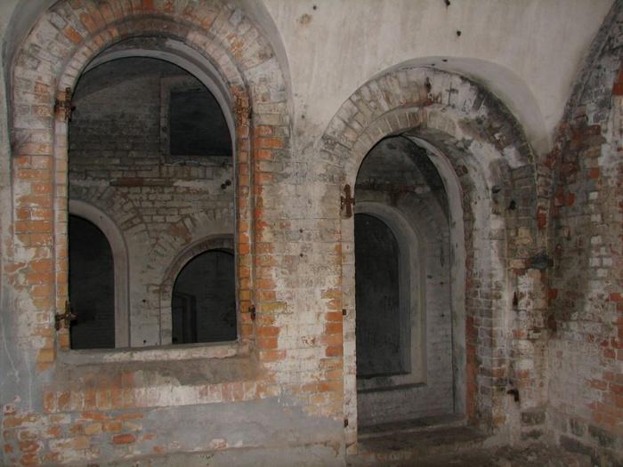 Таракановский форт 35576