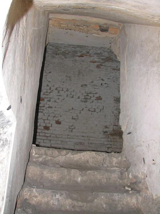Таракановский форт 99708