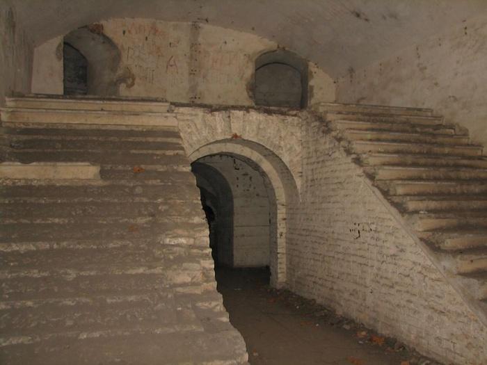 Таракановский форт 17930