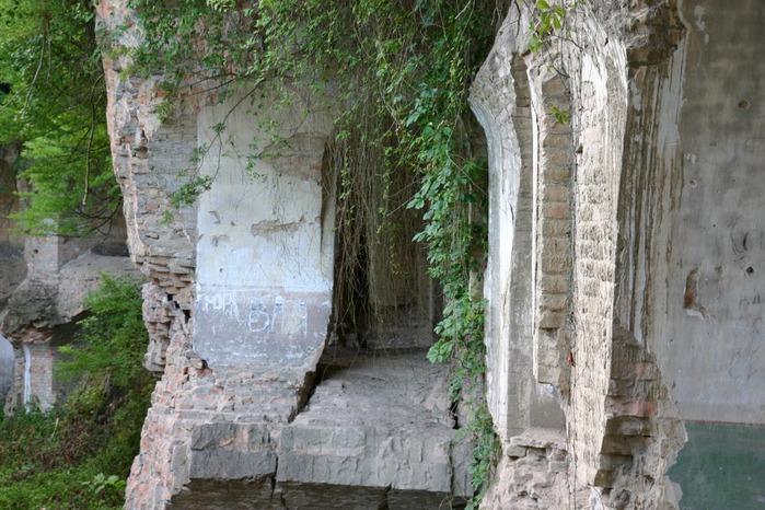 Таракановский форт 82035