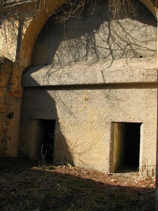 Таракановский форт 71191