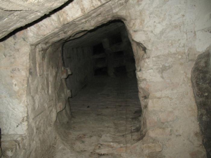 Таракановский форт 61472