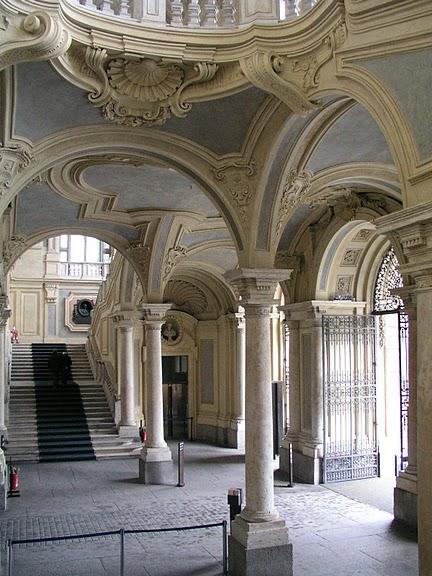 Палаццо Мадама (Рим) 70486