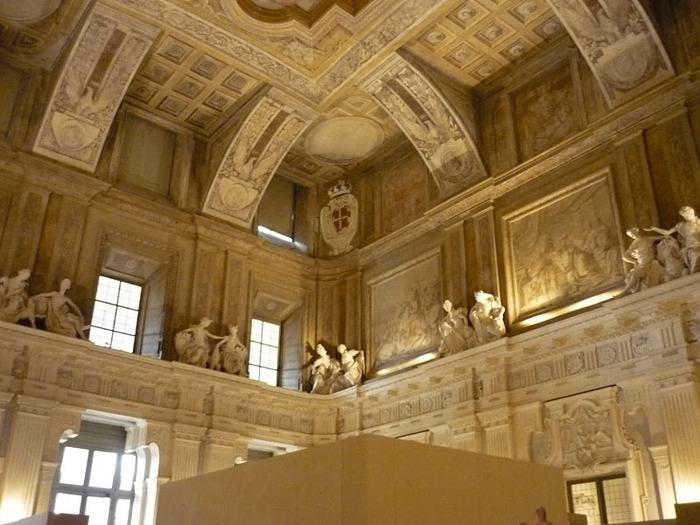 Палаццо Мадама (Рим) 59312