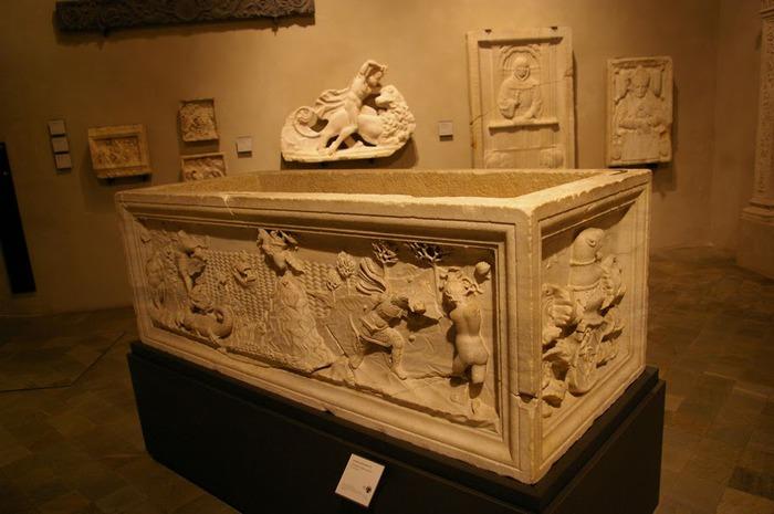 Палаццо Мадама (Рим) 53559