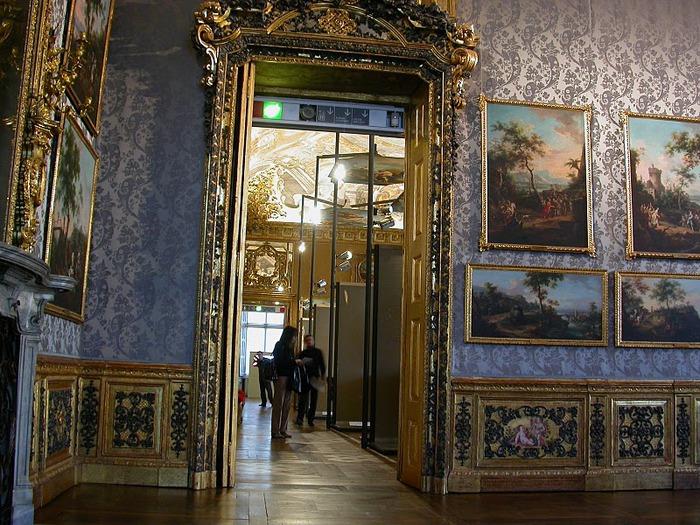 Палаццо Мадама (Рим) 90738
