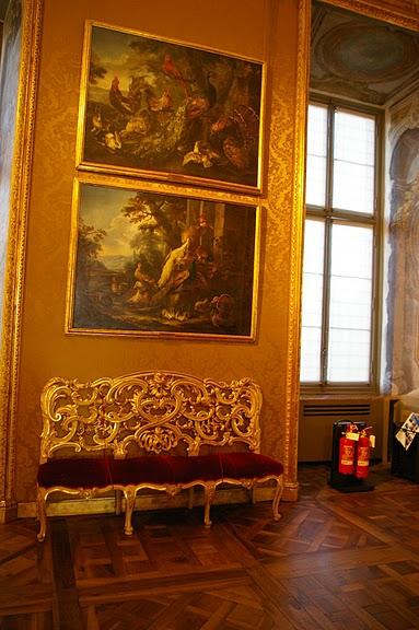 Палаццо Мадама (Рим) 73237