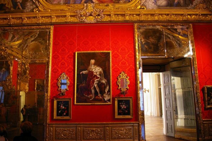 Палаццо Мадама (Рим) 26505